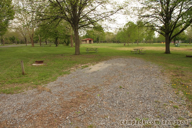 campground overview - Campground Manager