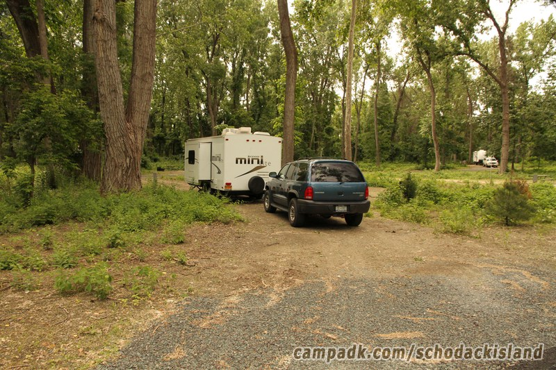 Schodack Island State Park Ny Camping