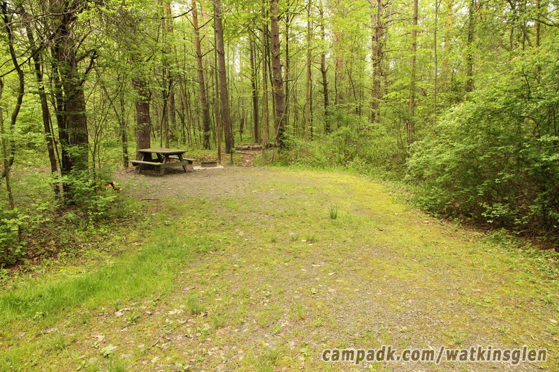 ny state camping guide 2017