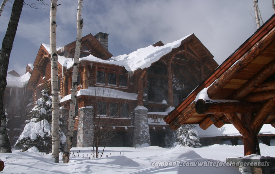 Whiteface Lodge Owner Direct Rentals - Lake Placid, NY
