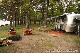 Campsite Photo Of Site 7 At Verona Beach State Park New York Cross